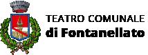 Teatro Comunale di Fontanellato Logo