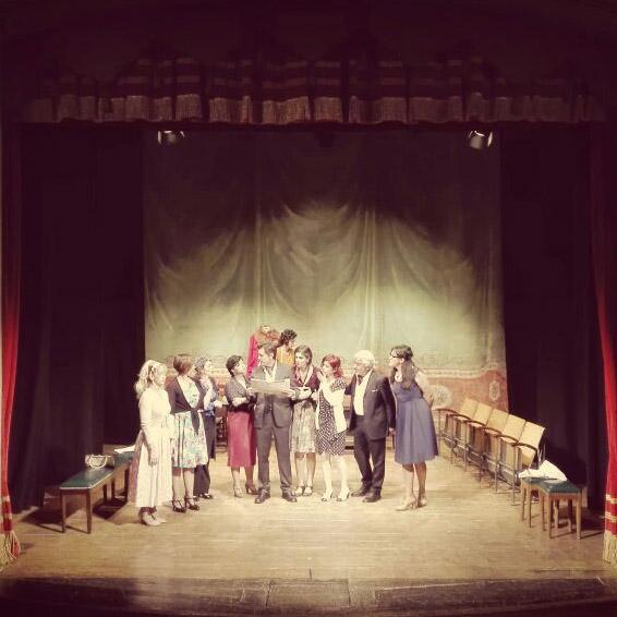 Teatro Fontanellato Laboratori Home Parma