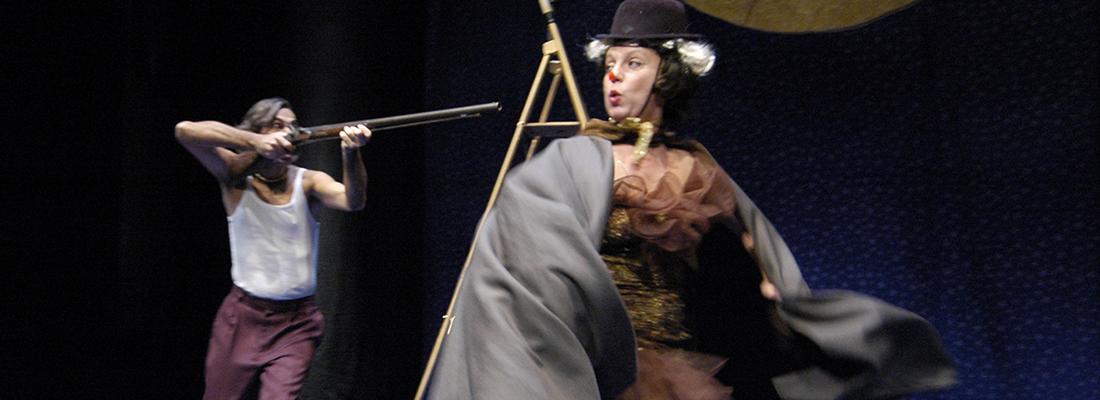Banner - Progetti e Teatro - La Luna