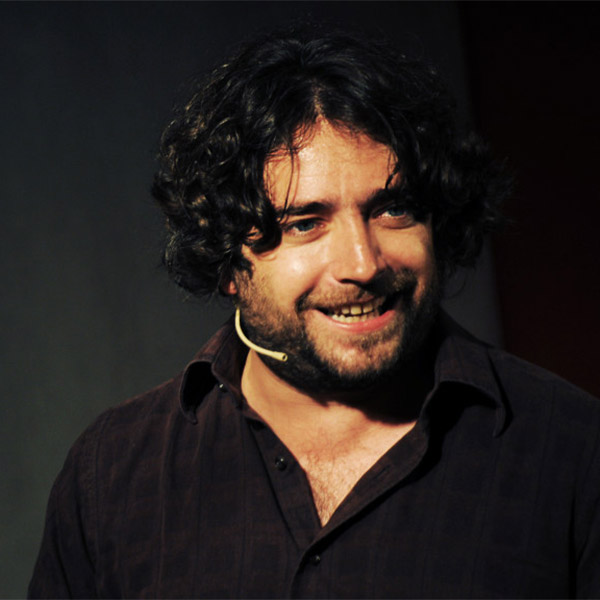 Teatro Fontanellato - Parma - Mafie Maschere Cornuti - 00