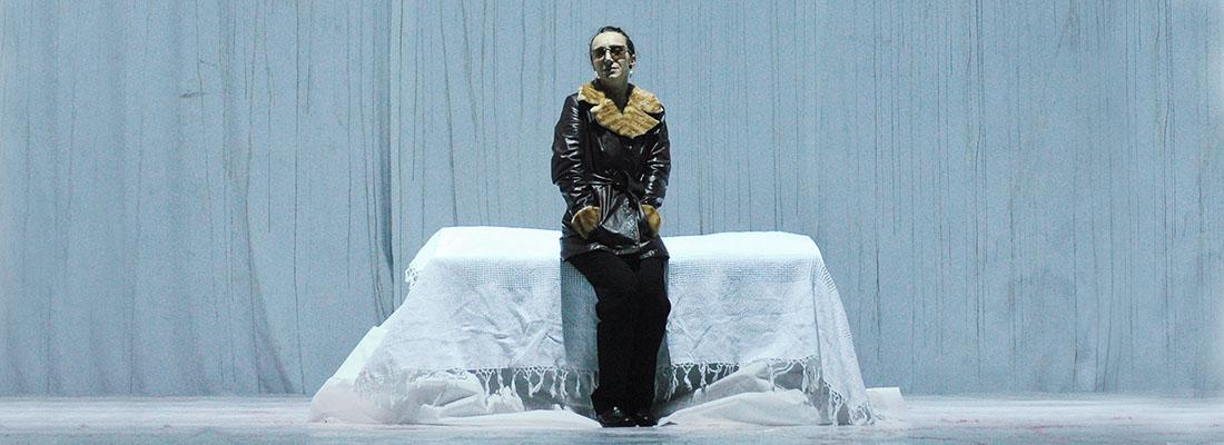 QUI CITTA' DI M. A.T.I.R. Teatro Fontanellato Parma