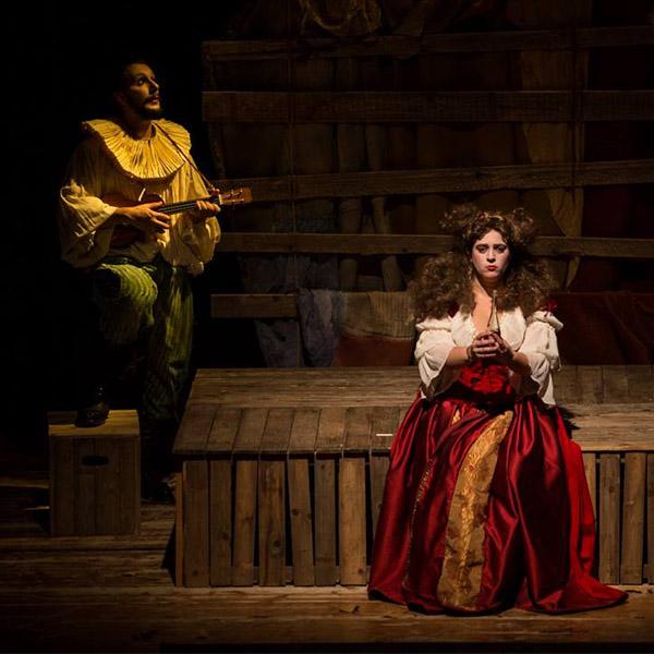Teatro Fontanellato - Parma - Romeo e Giulietta - 03