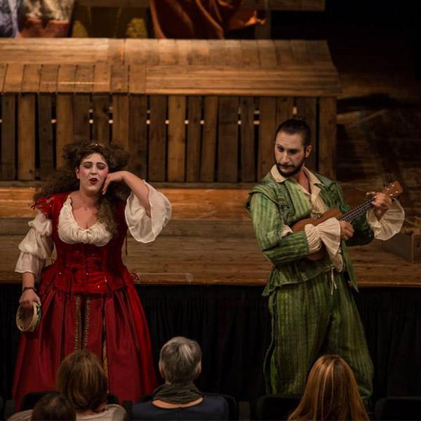 Teatro Fontanellato - Parma - Romeo e Giulietta - 04