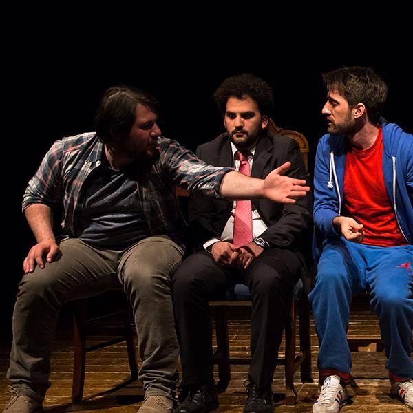 Teatro Fontanellato - Parma - Sempre Domenica - 02
