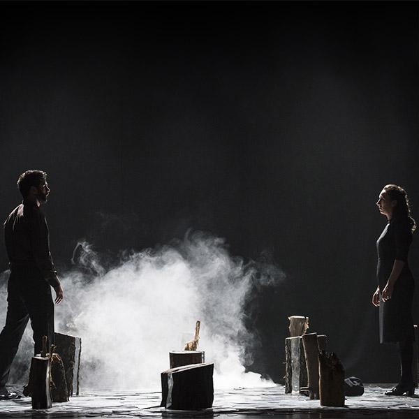 Teatro Fontanellato - Parma - Utoya - 01