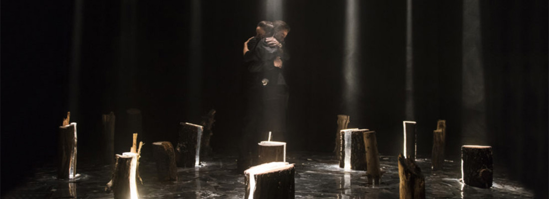 Teatro Fontanellato - Parma - Utoya - Banner