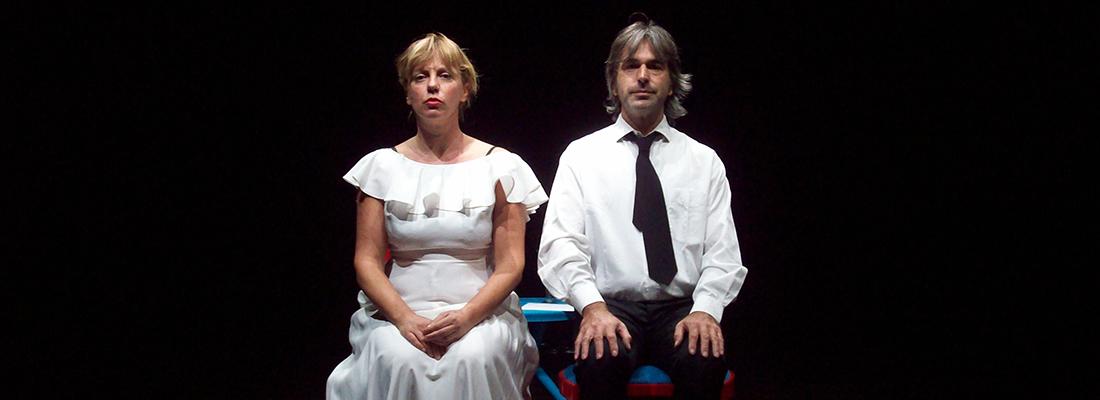 Banner - Progetti e Teatro - Addii d'amore